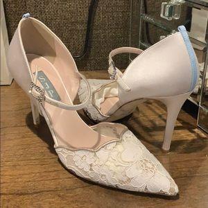 SJP Gorgeous Shoes